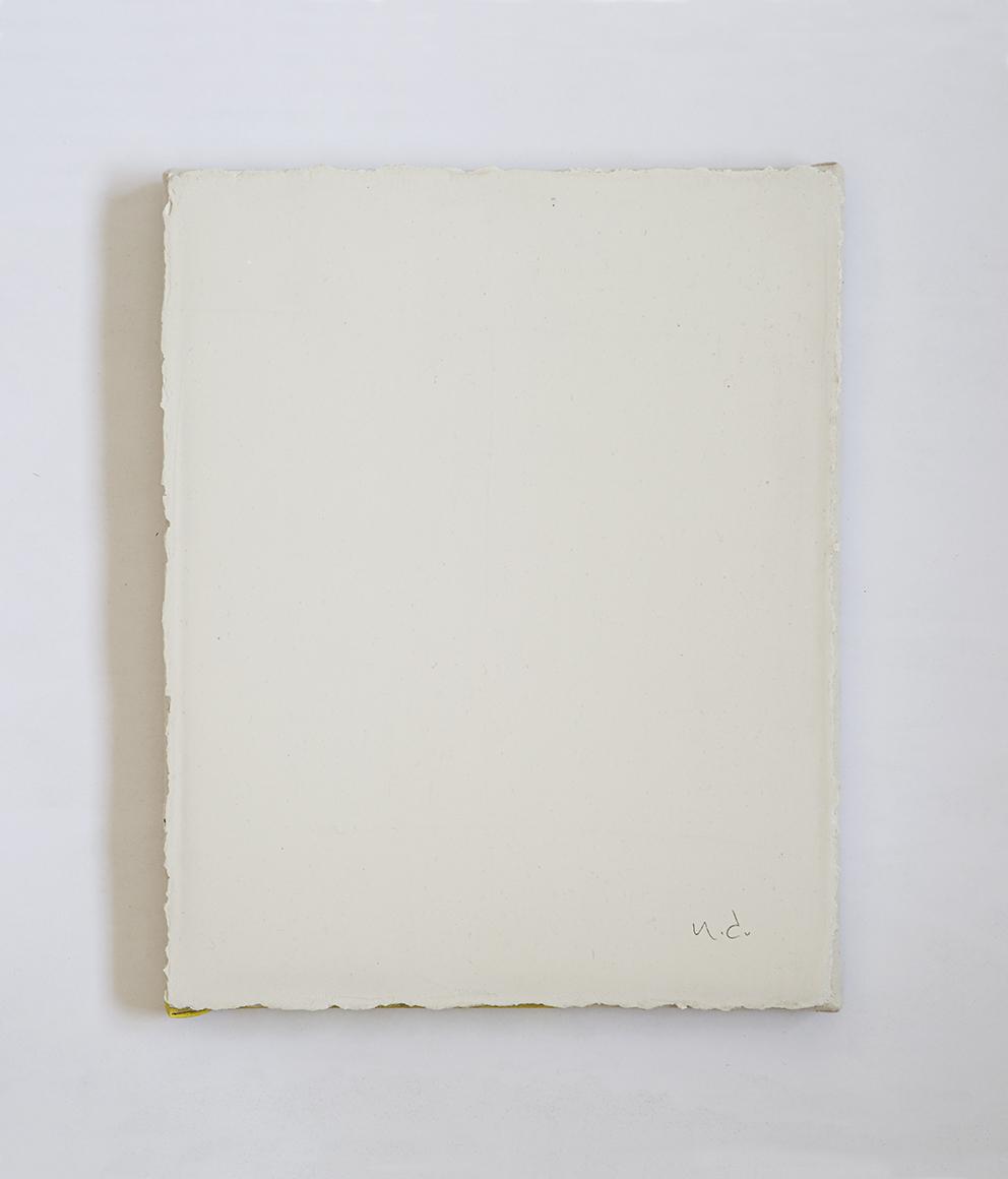 Mario Garcia Torres n.d. painting